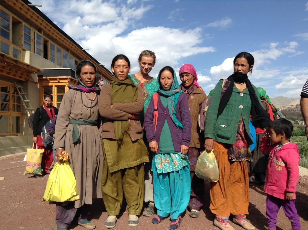 ivanka tibet